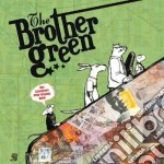 No country for young men cd musicale di The Brother green