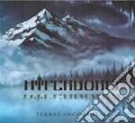 Hyperborei - Terrae Incognitae cd musicale di Hyperborei
