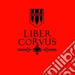 Liber corvus cd musicale di Kazeria