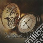 Simple Lies - No Time To Waste cd musicale di Lies Simple