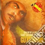 Sant'antonio Stuntmen - Guardingo cd musicale di Sant antonio stutmen