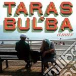Amur cd musicale di Bul'ba Taras