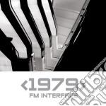 Fm interface cd musicale di 1979