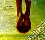 Sineterra - Fadisia cd musicale di Sineterra