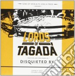 Lords of tagada' cd musicale di By Disquieted