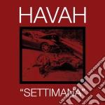 Havah - Settimana cd musicale di Havah