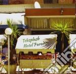 Telesplash - Motel Paradiso cd musicale di Telesplash
