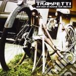 Patrizio Trampetti - Qui Non Si Muove Mai Niente cd musicale di Patrizio Trampetti