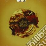 Gioman & Killacat - Storie Infinite cd musicale di Gioman & killacat