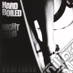 Macelleria Mobile Di Mezzanotte - Hard Boiled cd musicale di Macelleria mobile di