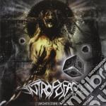 Antropofagus - Architecture Of Lust cd musicale di Antropofagus