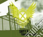 Torrent of fury cd musicale di K Dirty