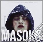 Masoko - Le Vostre Speranze Non Saranno Deluse cd musicale di Masoko
