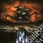 Psilocybe Larvae - The Labyrinth Of Penumbra cd musicale di Larvae Psilocybe