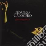Fiorenza Calogero - Fioreincanto cd musicale di Fiorenza Calogero