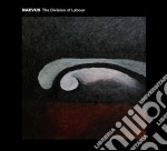 Naevus - The Division Of Labour cd musicale di Naevus