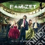 Ram-zet - Freaks In Wonderland cd musicale di Ram-zet