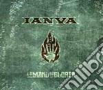 Ianva - La Mano Di Gloria cd musicale di Ianva