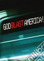 God blast america cd musicale di Artisti Vari