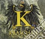 Kraschau - Offenbarung cd musicale di Kraschau