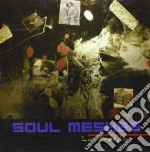 Lux Anodyca - Soul Meshes cd musicale di Anodyca Lux