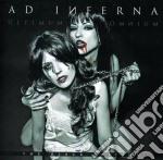 Ad Inferna - Ultimum Omnium cd musicale di Inferna Ad