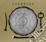 La mano sinistra cd musicale di Chambers