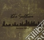 Softone, The - Horizon Tales cd musicale di The Softone