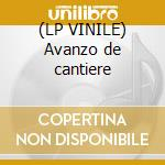 (LP VINILE) Avanzo de cantiere lp vinile di Bassotti Banda