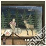 Galapaghost - Runnin' cd musicale di Galapaghost