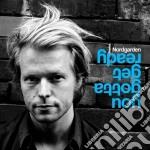 Nordgarden - You Gotta Get Ready cd musicale di Nordgarden