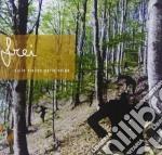 Frei - Sulle Tracce Della Volpe cd musicale di Frei