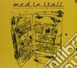 Coltivare piante grasse cd musicale di Med in itali