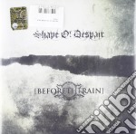 (LP VINILE) Split lp vinile di Shape of despair/bef