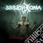 Endless Coma - Rising Rage cd musicale di Coma Endless