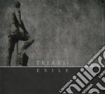Triarii - Exile cd musicale di Triarii