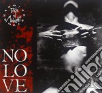 No love cd musicale di Date at midnight