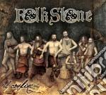 Folkstone - Il Confine cd musicale di Folkstone