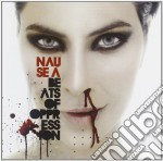 Nausea - Beats Of Oppression cd musicale di Nausea