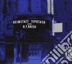 H.y.breed cd musicale di Yipotash Heimstatt