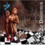Grimoon - Le Deserteur cd musicale di Grimoon