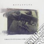 Merce Vivo - Lasortedelcanecheleccalalama cd musicale di Vivo Merce