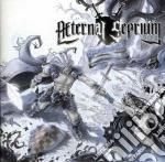 Aeternal Seprium - Against Oblivion's Shade cd musicale di Seprium Aeternal