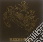 Maschinenfest 2011 cd musicale di Artisti Vari