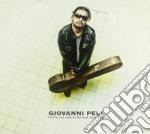 Giovanni Peli - Tutto Cio' Che Si Poteva Cantare cd musicale di Giovanni Peli