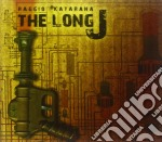 Raggio katarana cd musicale di The long j