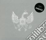 Ronin - Fenice cd musicale di Ronin