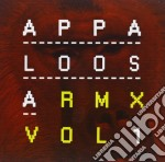 Appaloosa - Remix cd musicale di Appalosa