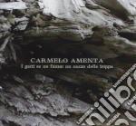 Carmelo Amenta - I Gatti Se Ne Fanno Un Cazzo Della Trippa cd musicale di Carmelo Amenta