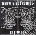 Neon Electronics - Key Log.g.er cd musicale di Electronics Neon